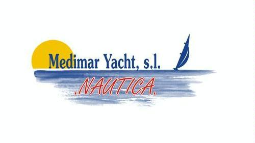 Logo von Medimar Yacht