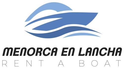 Logo von Menorcaenlancha