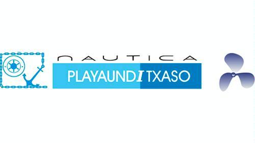 Logo von Náutica Playaunditxaso