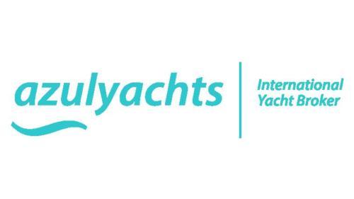 Logo von Azul Yachts Palma