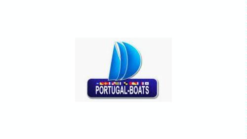 Logo von Portugal-boats