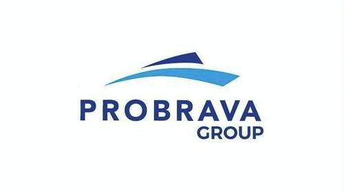 Logo von PROBRAVA GROUP