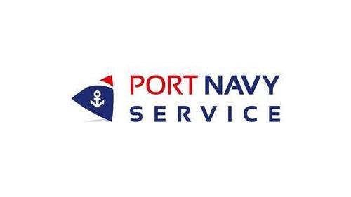 Logo von Port Navy Service
