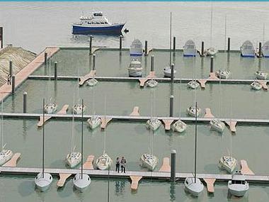 Puerto Deportivo de Combarro Pontevedra