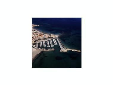 Club Náutico de Torre de la Horadada Alicante