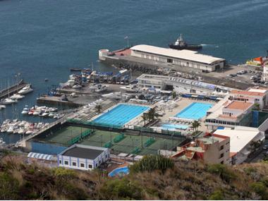 Real Club Náutico de Tenerife Teneriffa