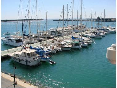 Puerto Deportivo Marina Internacional  Alicante