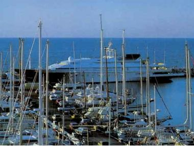 Puerto Deportivo José Banús Malaga