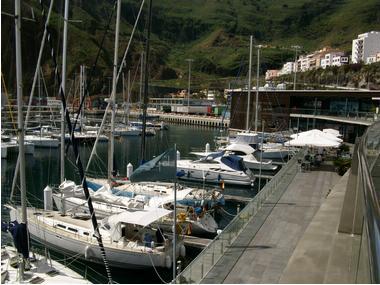 Marina La Palma La Palma