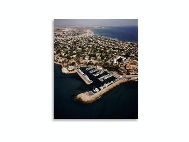 Marina Cabo Roig Alicante
