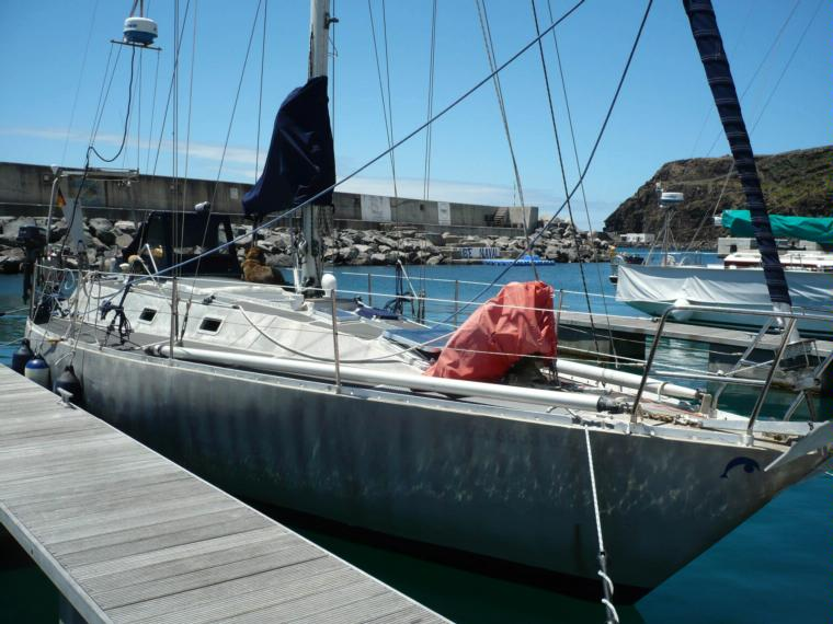 Nautic Du Roussilion Offshore Cruiser In M La Palma