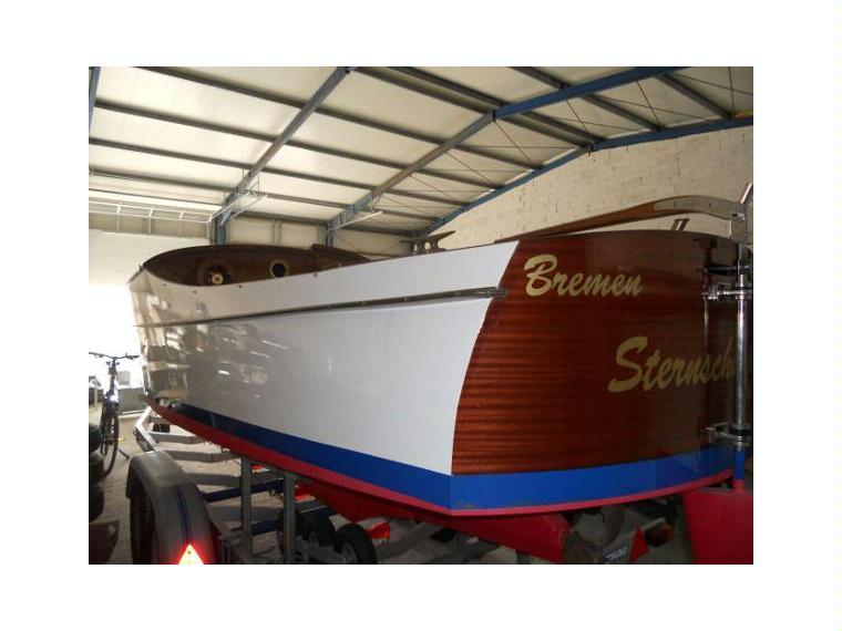 deutscher eigenbau tuckerboot in deutschland motorboote gebraucht 51019 inautia. Black Bedroom Furniture Sets. Home Design Ideas