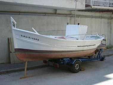 LLaut Catalan | Fotos 1 | Motorboote