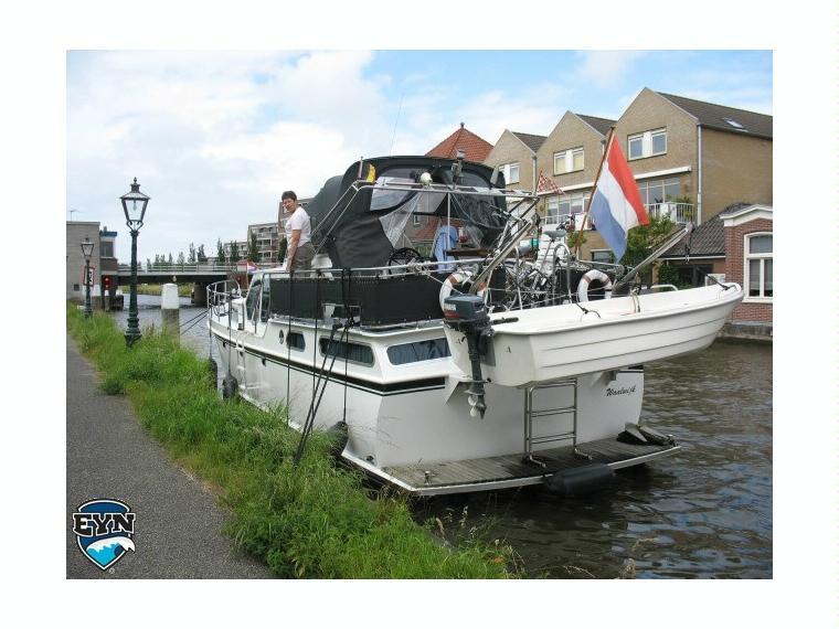 valkkruiser 1200 ak vk in noord brabant motorboote preisg nstig 95753 inautia. Black Bedroom Furniture Sets. Home Design Ideas