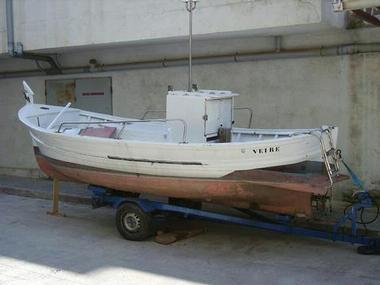 LLaut Catalan | Fotos 2 | Motorboote