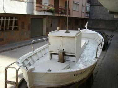 LLaut Catalan | Fotos 3 | Motorboote
